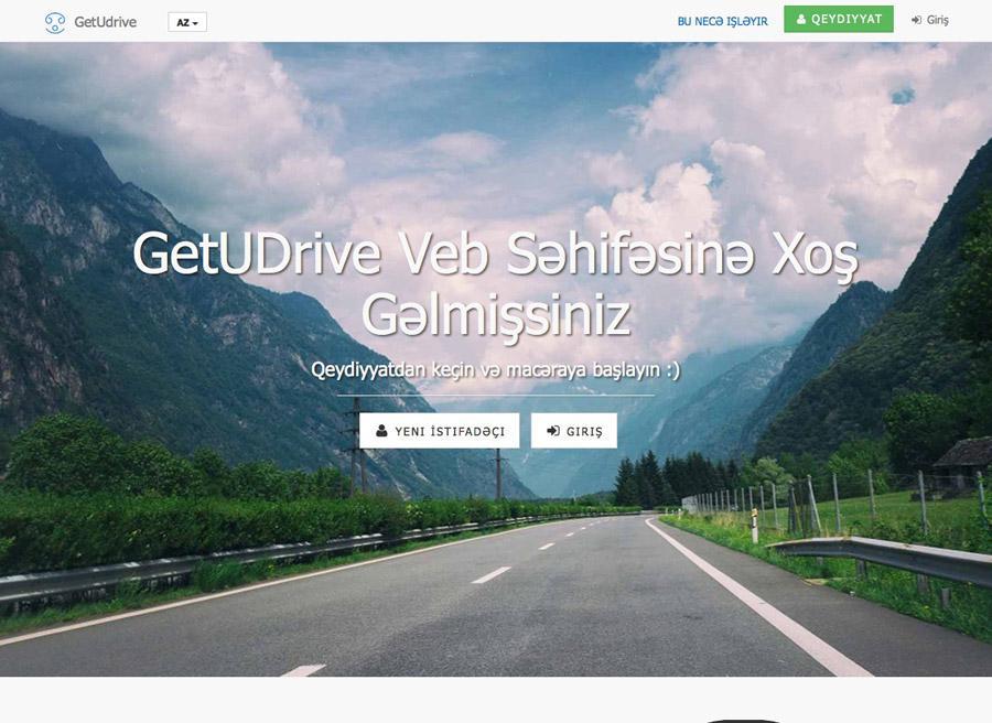 GetUDrive - avtomobil mübadiləsi sistemi-136